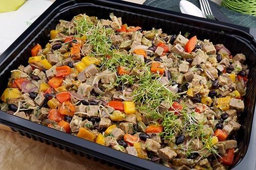 Steirischer Rindfleischsalat