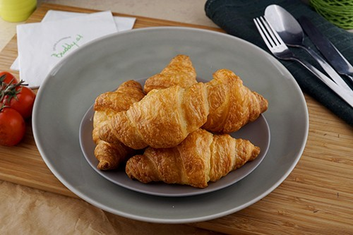 Mini Buttercroissant