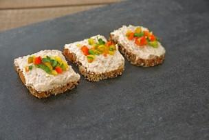 Thunfisch Paprika