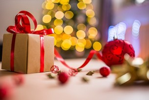 Weihnachtsfeier Package