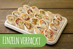 Wraps International klein