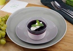 Heidelbeerjoghurt