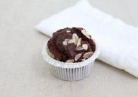 Mandel-Schokolade Muffin