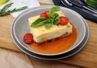 Gratin Parmentier mit saftigem Rindfleisch & Käse