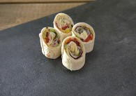 Wraps Beinschinken & Emmentaler