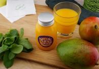 Pfitschi Pfeil 0,25l Limonade